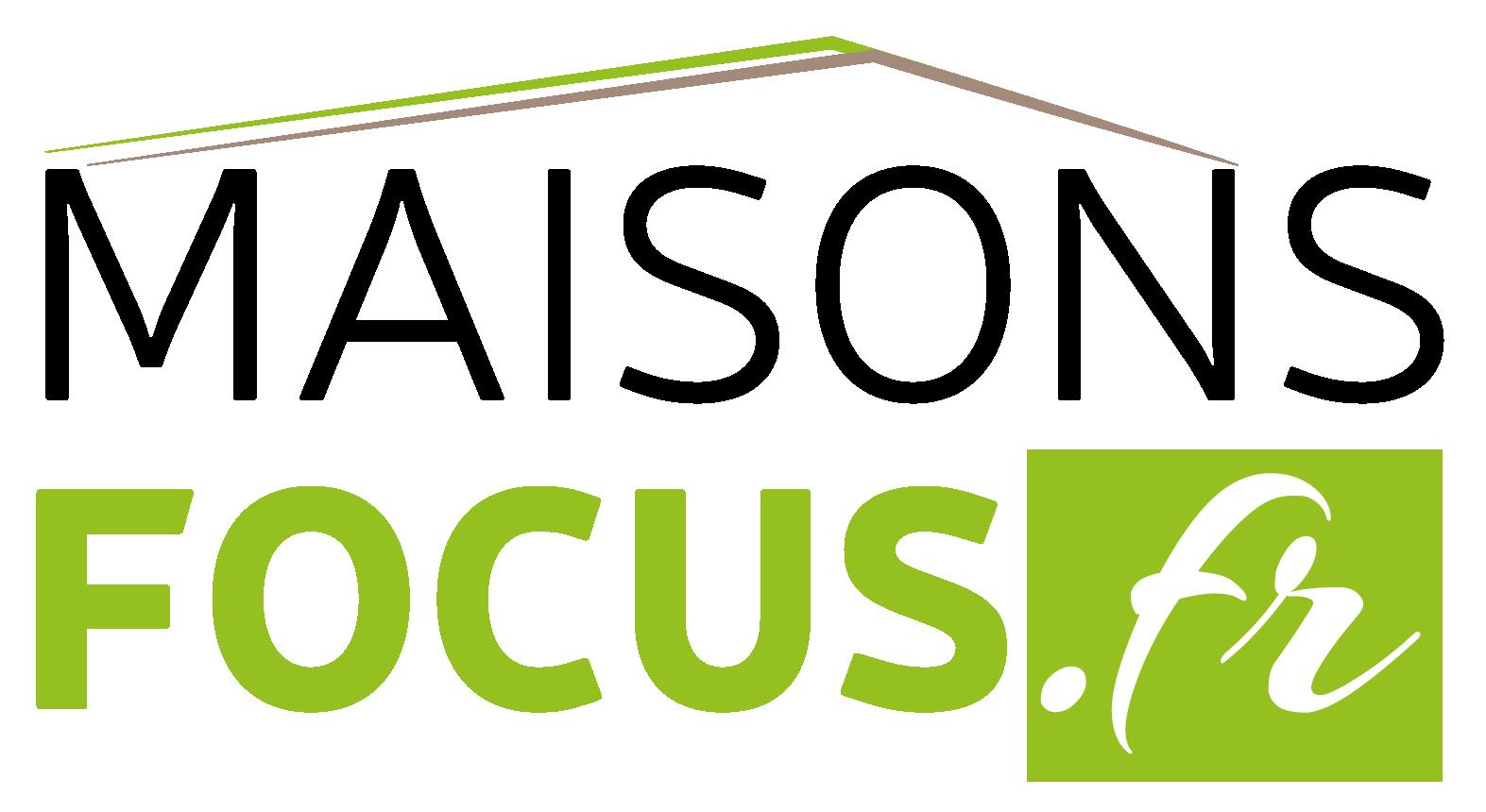 Maisons Focus - Constructeur Maison pas cher