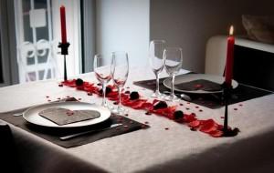 maison focus vous offre le champagne pour la saint valentin