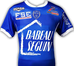 Estac babeau seguin for Babeau seguin reims
