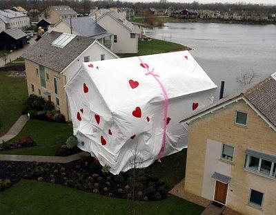 Maison saint valentin - Cadeau maison saint valentin ...