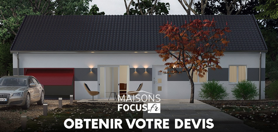 Prix construction maison focus maisons focus for Devis construction maison