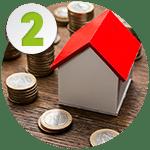 Combien coute une maison pas cher