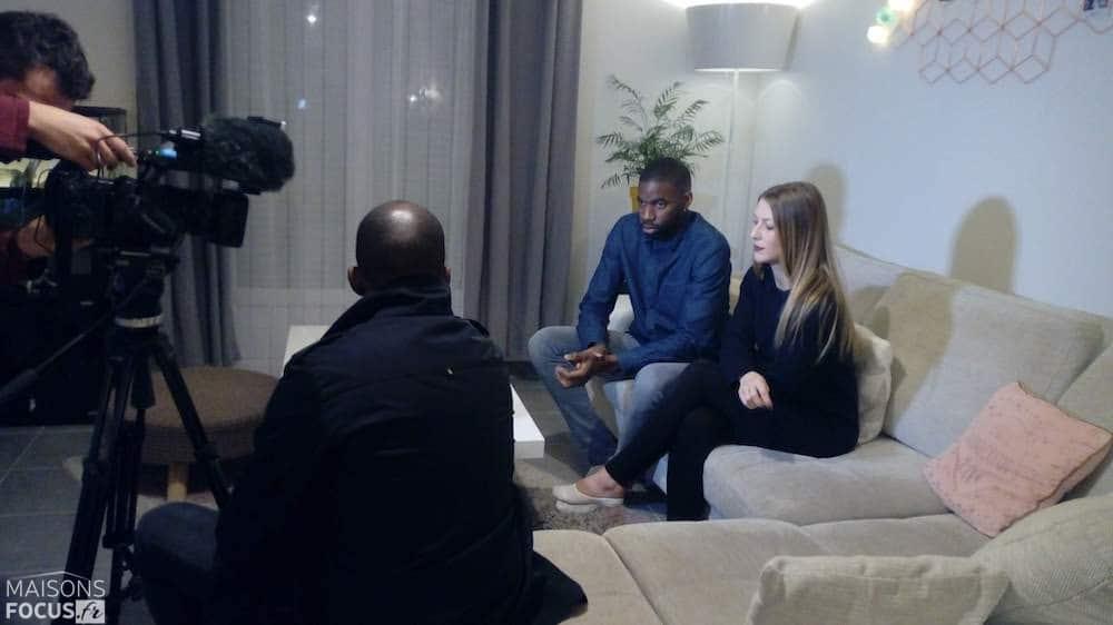 maisons focus au 20h de tf1 maison 100 000 euros. Black Bedroom Furniture Sets. Home Design Ideas